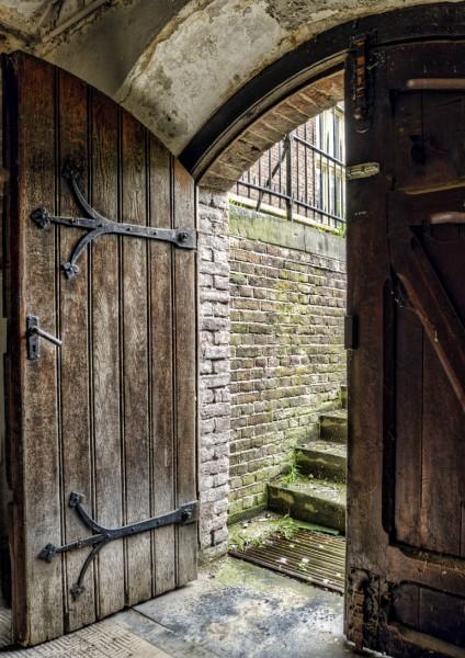 Klooster Koningsbosch 2