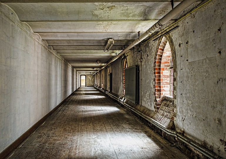Klooster Koningsbosch 5