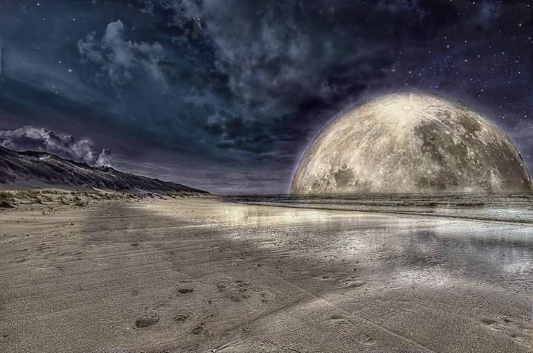 Maanval